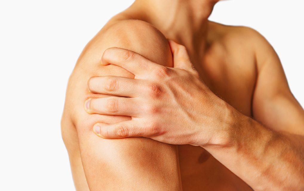 Артроз плечевого сустава — омартроз